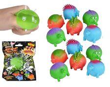 12 Splat Dinosauri Festa Regalini Borsa Accessori e Gadget