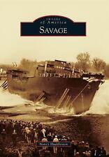 Savage Images of America