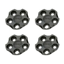 4X ORIGINAL WHEEL CENTER CAP FOR JEEP PATRIOT COMPASS (GRAND) CHEROKEE 2006-