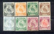 1949 Malaya Malaysia Negeri  Sembilan MH