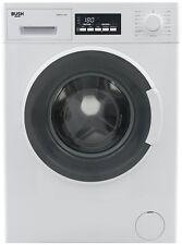 Bush WMDFX714W Freestanding 7KG A+++ 1400 Spin Washing Machine - White