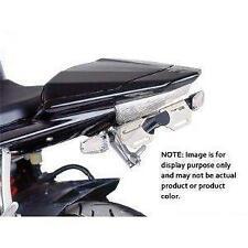 PUIG FENDER ELIMINATOR KIT BLK SUZ GSX-R 1000 09-12 Fits: Suzuki GSX-R1000