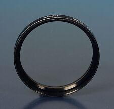 Hanse Ø40,5mm UV-Filter filter filtre Einschraub screw in - (92730)