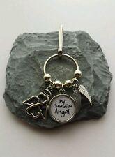 My Guardian Angel Key Ring/Bag charm.