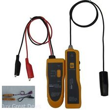 Underground Cable Wire Locator Locate Pet Fence Sprinkler Control Metal Pipes