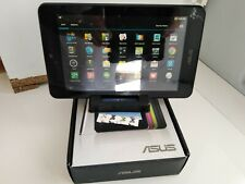 Asus Memo Pad HD7 Android Tablet 16GB K00B (ME173X) Wifi Black and Dark Blue