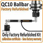 Renishaw Refurbished QC10 Ballbar Kit (ONLY US Factory Refurbished Kit)