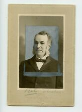 Vintage Photo George T. Powell Director Briarcliff Manor School of Agriculture