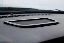 2010-2014 Chevrolet Camaro Billet Dashboard Front Speaker Bezel Black