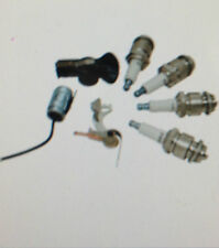 NEW CAT FORKLIFT TUNE-UP KIT CONTINENTAL F163 PARTS 622