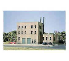 Woodland Scenics DPM - GOODNIGHT MATRESS CO. - N Scale Building Kit 50500