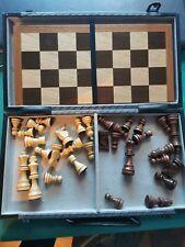 Schachspiel Komplett