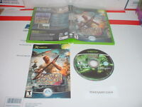 MEDAL OF HONOR: RISING SUN game complete in case w/ manual for MICROSOFT XBOX