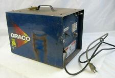 Graco Series 800 Hvlp Compressor Paint Sprayer Turbine Pump M73487 Vgc Works