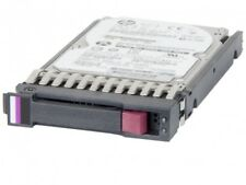 """HP 146 GB 6G 15K SAS 2.5"""" Dual Port Hot Swap Festplatte, 512547-B21, 512744-001"""