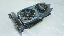 GALAXY NVIDIA GeForce GTX750Ti 2GB DDR5 DP/DVI/HDMI PCI-Express Video Card