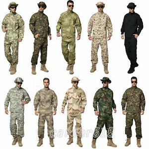 Tactical Uniform For Israel IDF Military Training  DRI-FIT Combat special Force