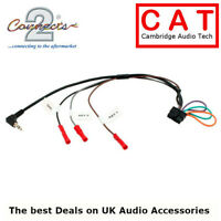 CTMULTILEAD.2 Connects2  Steering Control Patch Lead for Head Units with 3 Wires