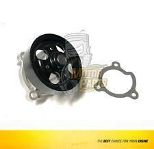 Water Pump Kit For Nissan  Altima Rogue Sentra 2.5 L QR25DE