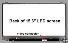 "15.6"" Laptop LED LCD (Touch) Screen for HP 15-R264DX TouchSmart Notebook PC"