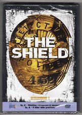 dvd THE SHIELD Stagione 1 Episodi 5 e 6