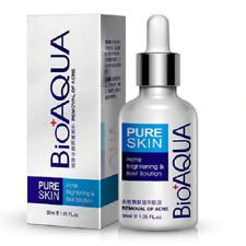 Acne Skin Cream Scar Removal Treatment Blackhead Spots Care Faster Anti Face 7x
