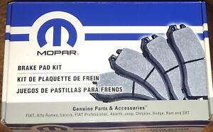*Sale* OEM MOPAR Disc Brake Pad Kit 2002-2006 Sprinter Freightliner 2500 3500