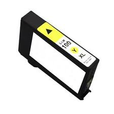 Compatible For Lexmark # 100XL Yellow Ink 100 XL Prevail Pro705 Prospect Pro205