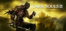 DARK SOULS III 3 Steam Key (PC) -  Region Free -