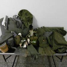 DDR - NVA Uniform und Ausrüstungs- Gegenstände Nachlass/Konvolut