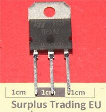 TIP142 NPN Power Darlington Transistor (Pk of 2)