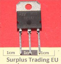 TIP142 NPN POWER TRANSISTOR Darlington (pacco da 2)