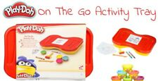 Play Doh On The Go Activity Tray New Free Delivery Ideal Gift