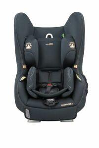 Britax Safe N Sound Graphene+ Convertible Car Seat Black Opal