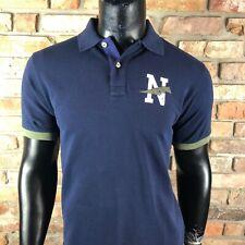 North Sails Poloshirt Herren Polo Shirt NAVY MARINE BLAU SALE NS13