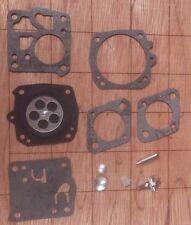 Tillotson Hs Carburetor Overhaul Rebuild Poulan 245 360 361 Carb Kit Us Er