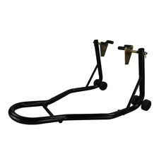 Lift Paddock Hook Swingarm Universal Motorcycle Bike Auto Stand Front Wheel New