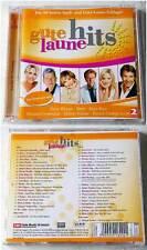 42 GUTE LAUNE HITS Helene Fischer, Benny, Udo Jürgens, Vikinger,... EMI DO-CD