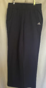 Adidas Navy Track Pants Bnwt Size Xs