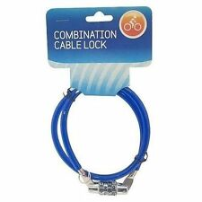 Unbranded Combination Bicycle Chain Locks