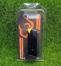 Taurus G2C 9mm / Millennium G2 10 Round OEM Pistol Magazine, Black - 358-0005-02