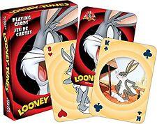 Petites Bêtes Lapin Ensemble de 52 Jouer Cartes Jokers) (NM)