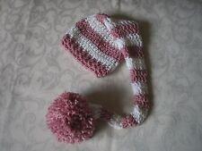Handmade Newborn / Reborn Photo Prop Hats