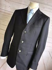 "Mens ZEGNA Blazer Suit Jacket Size 48"" Chest Regular ."