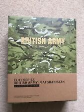 BOX ONLY: Dam Toys 1/6 British Army In Afghanistan