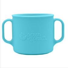Learning Cup Aqua
