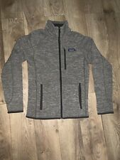 Patagonia Men��s Better Sweater Jacket Small