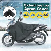 Motorrad Windschutz Knie Bein Schutzhülle Winddicht Roller Kniedecke Wärmer