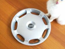 VOLVO 850 FACTORY HUBCAP 15 inch also fits 740  940 etc