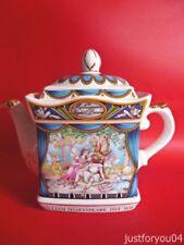 Unboxed Ceramic Sadler Pottery